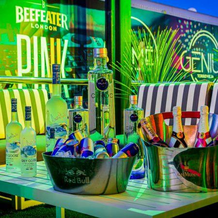 Alicante Nightclub Nightlife