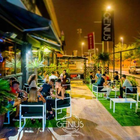 Clubbing in Torrevieja