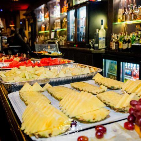 Cocktail bar Alicante