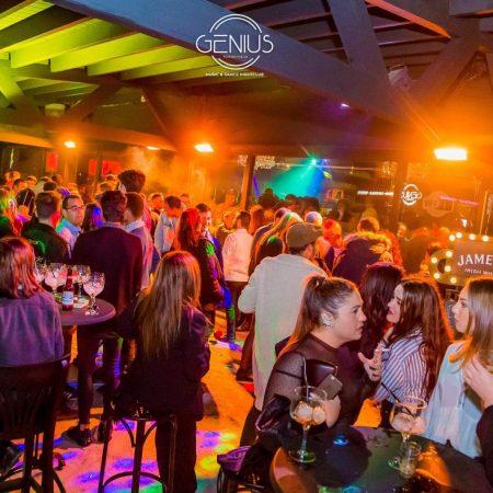 Genius Nightclub Spain