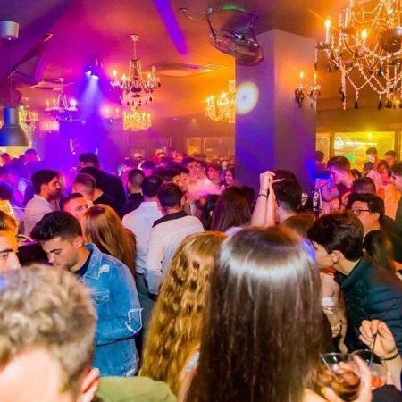 Spain Nightclub & Nightlife